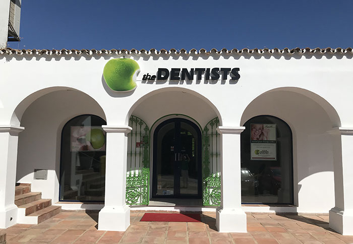The Dentists Clinic